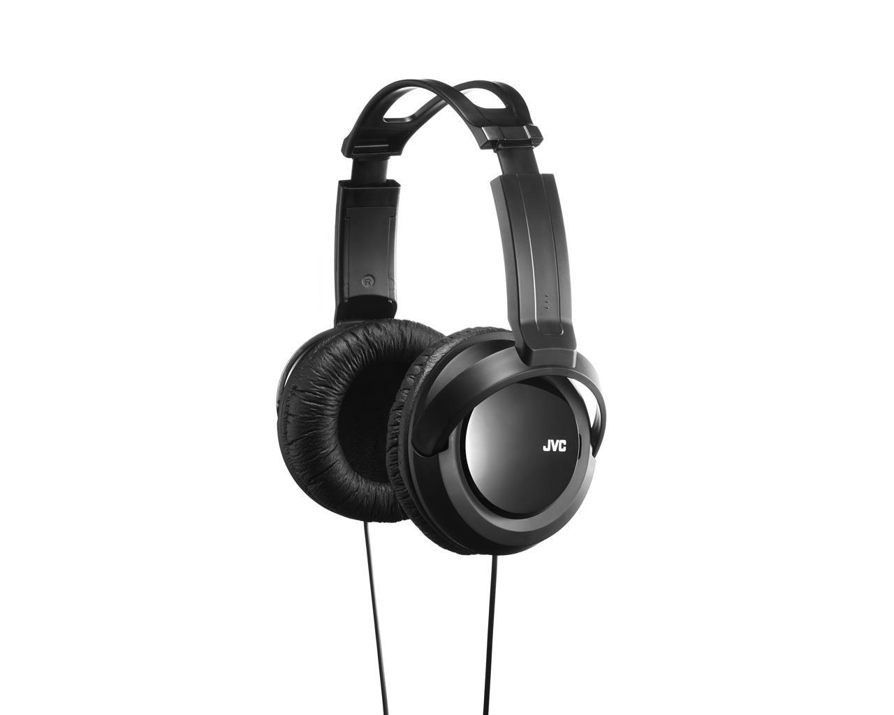 Foto van JVC HA-RX330-E Bluetooth Over-ear hoofdtelefoon