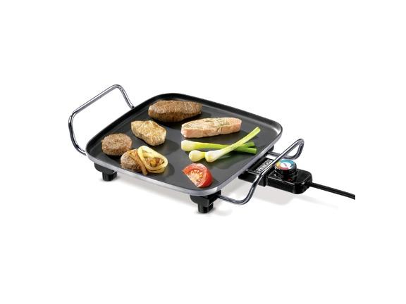 Princess barbecue 102210