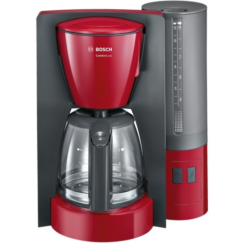 Bosch koffiefilter apparaat TKA6A044 rood
