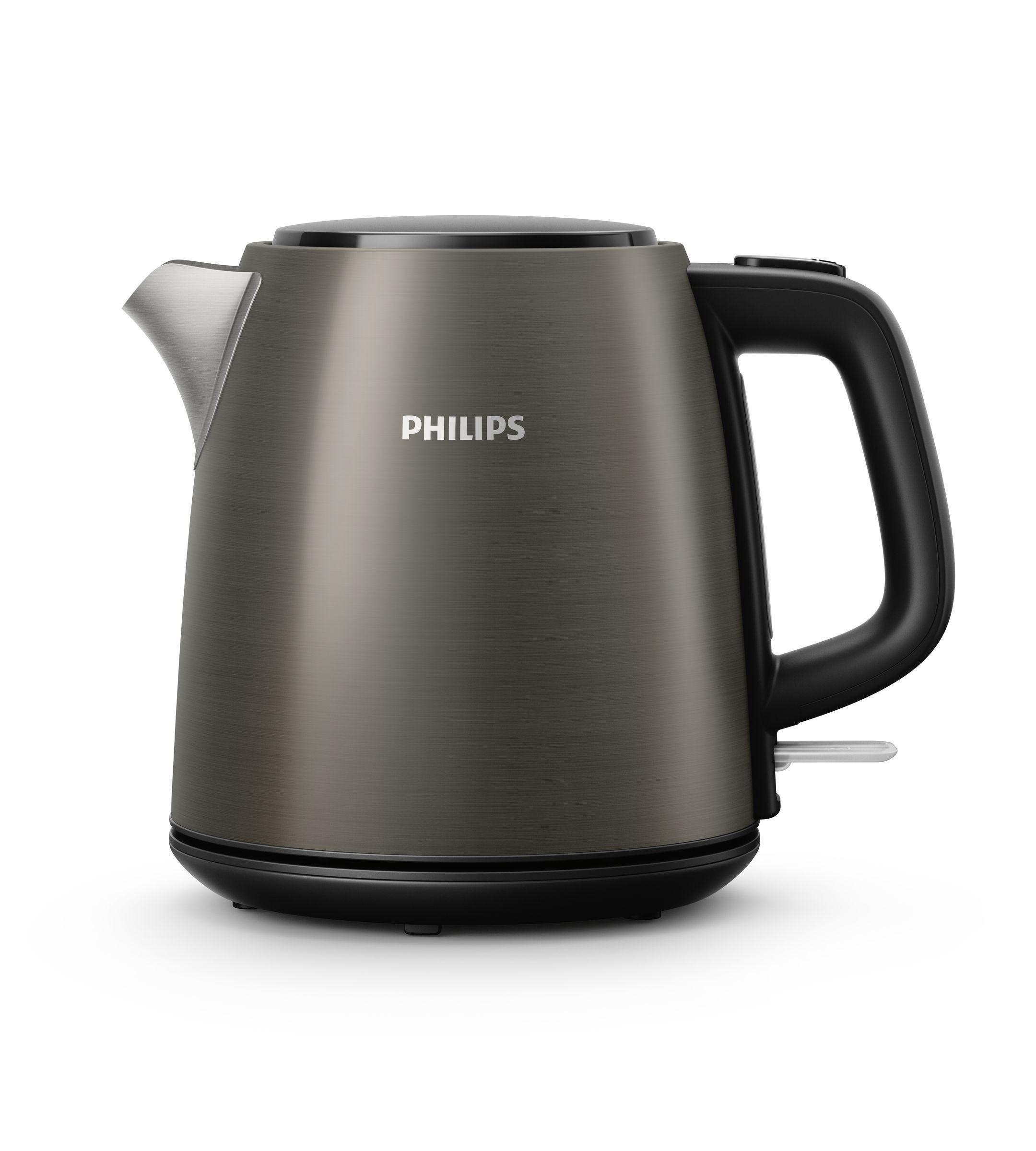 Philips Philips HD9349-10 Sunshine Mini Metal Ke (HD9349-10)