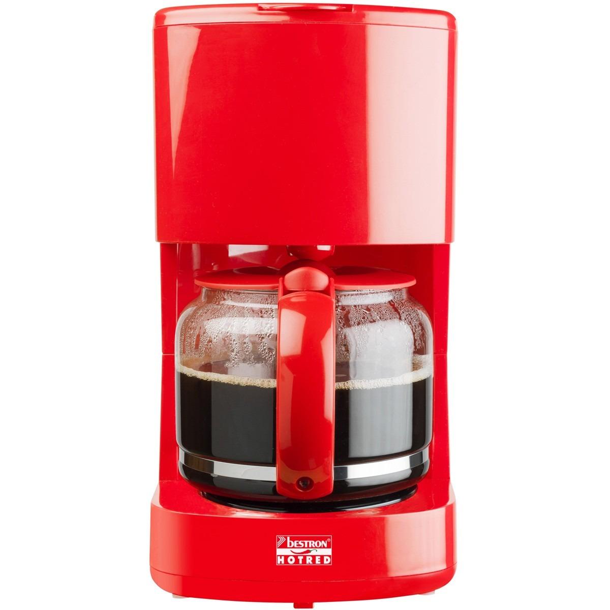 Bestron koffiefilter apparaat ACM300HR