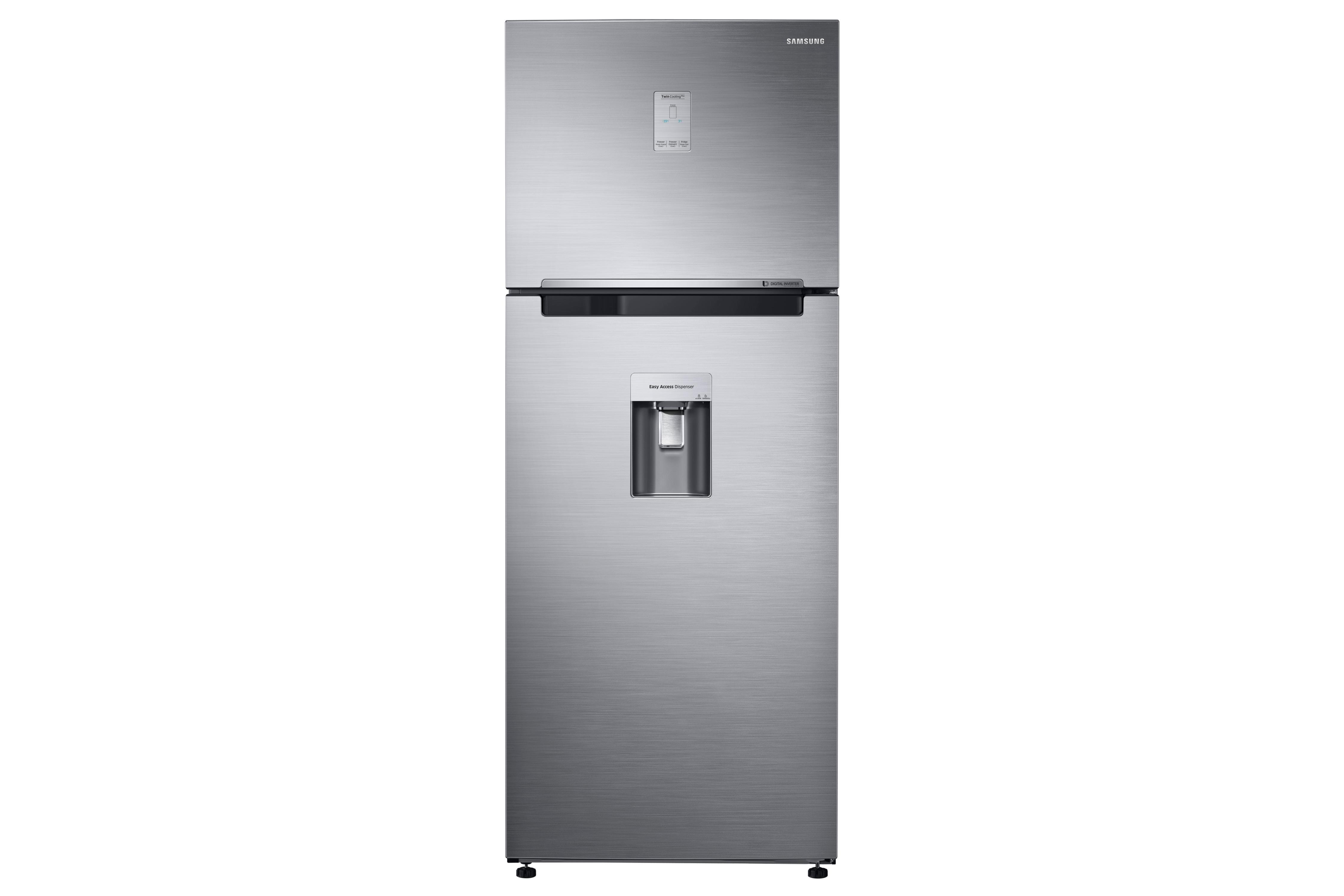 Samsung koelkast met vriesvak RT46K6600S9