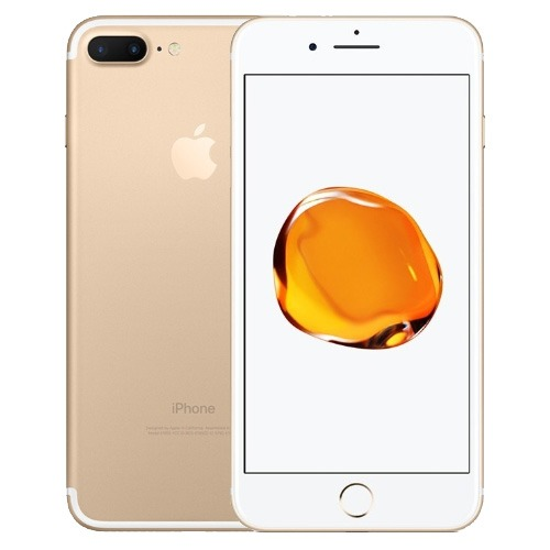 Apple smartphone iPhone 7 Plus 32GB goud