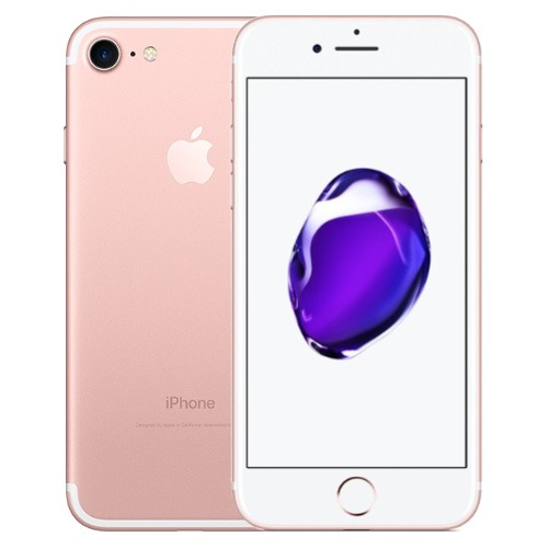 Apple smartphone iPhone 7 32GB roze goud