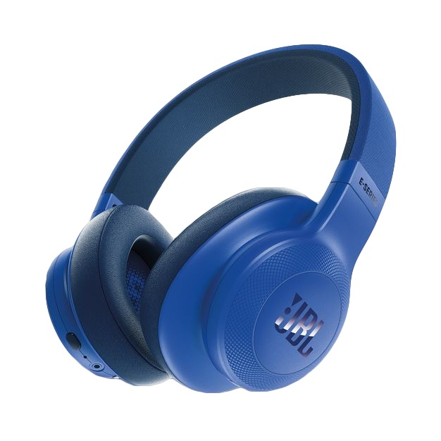 JBL over-ear hoofdtelefoon E55BT blauw
