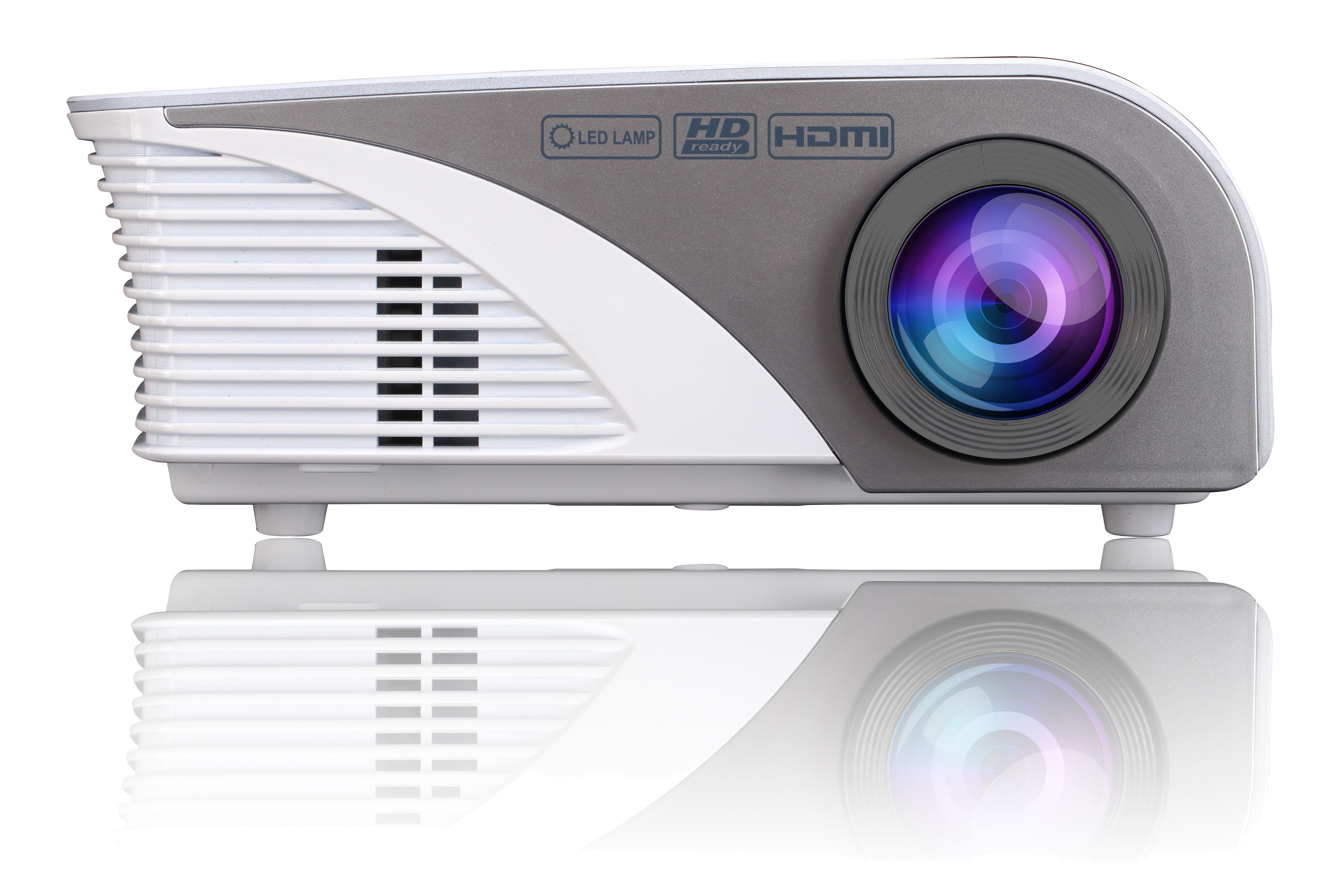 Salora 40BHD1200 beamer