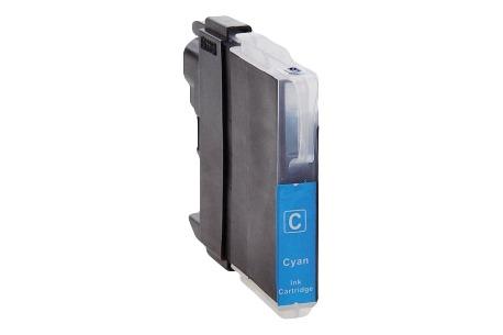 Easyfiks inkt LC 985 Cyan DCPJ125 315W 515 MFCJ220