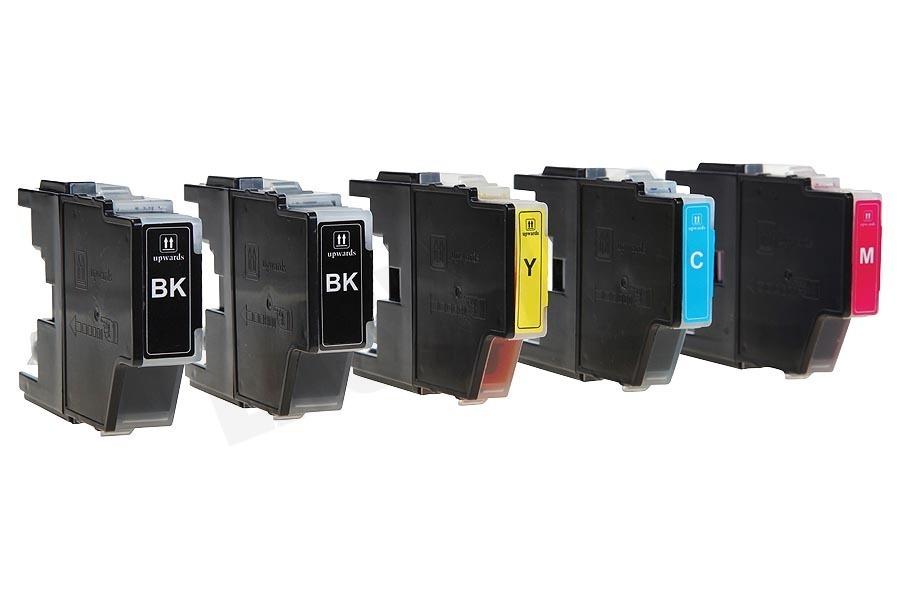Op Perfect Plasma is alles over computer te vinden: waaronder expert en specifiek Easyfiks LC1220, LC1240 Multipack BK/BK/C/M/Y DCPJ525W,DCPJ725DW,MFCJ430W inkt