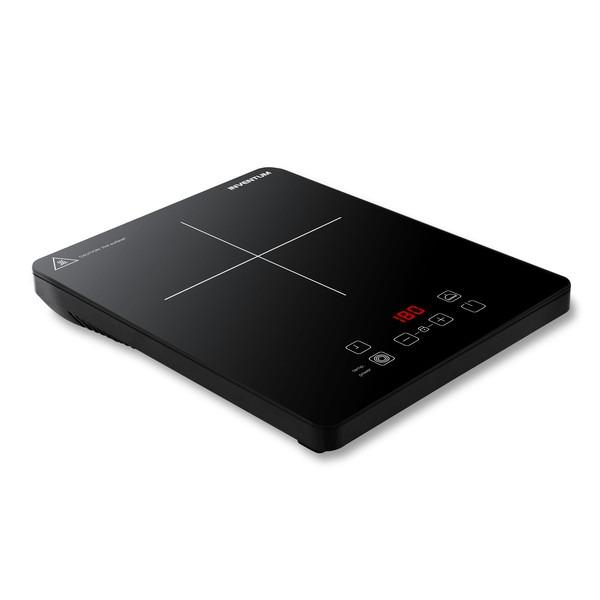 Inventum KI120T Inductie kookplaat Zwart