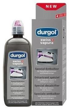Durgol Ontkalker Vapura 500ml Strijk accessoire