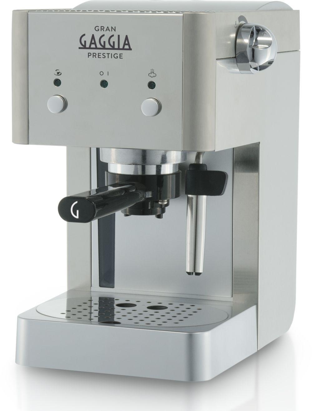 Gaggia Prestige espresso apparaat