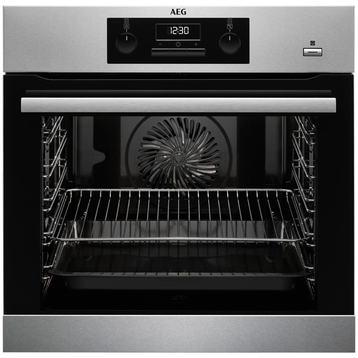Korting AEG BEB351010M inbouw oven