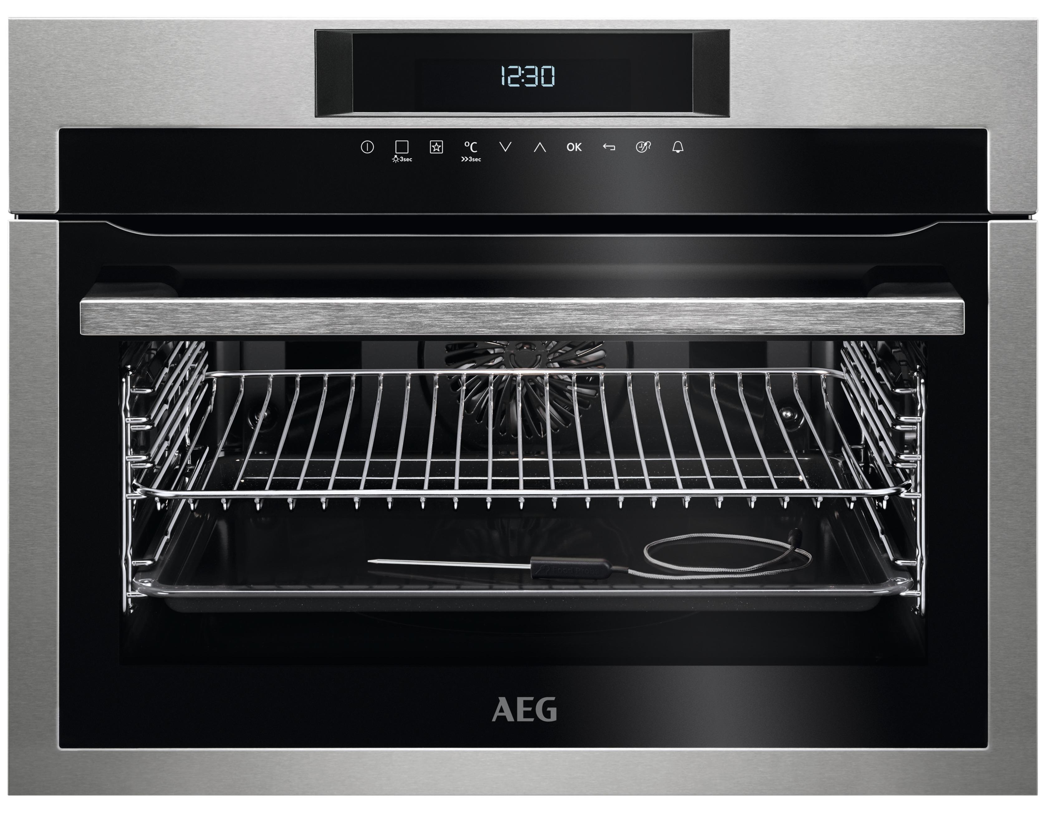AEG KPE742220M inbouw oven