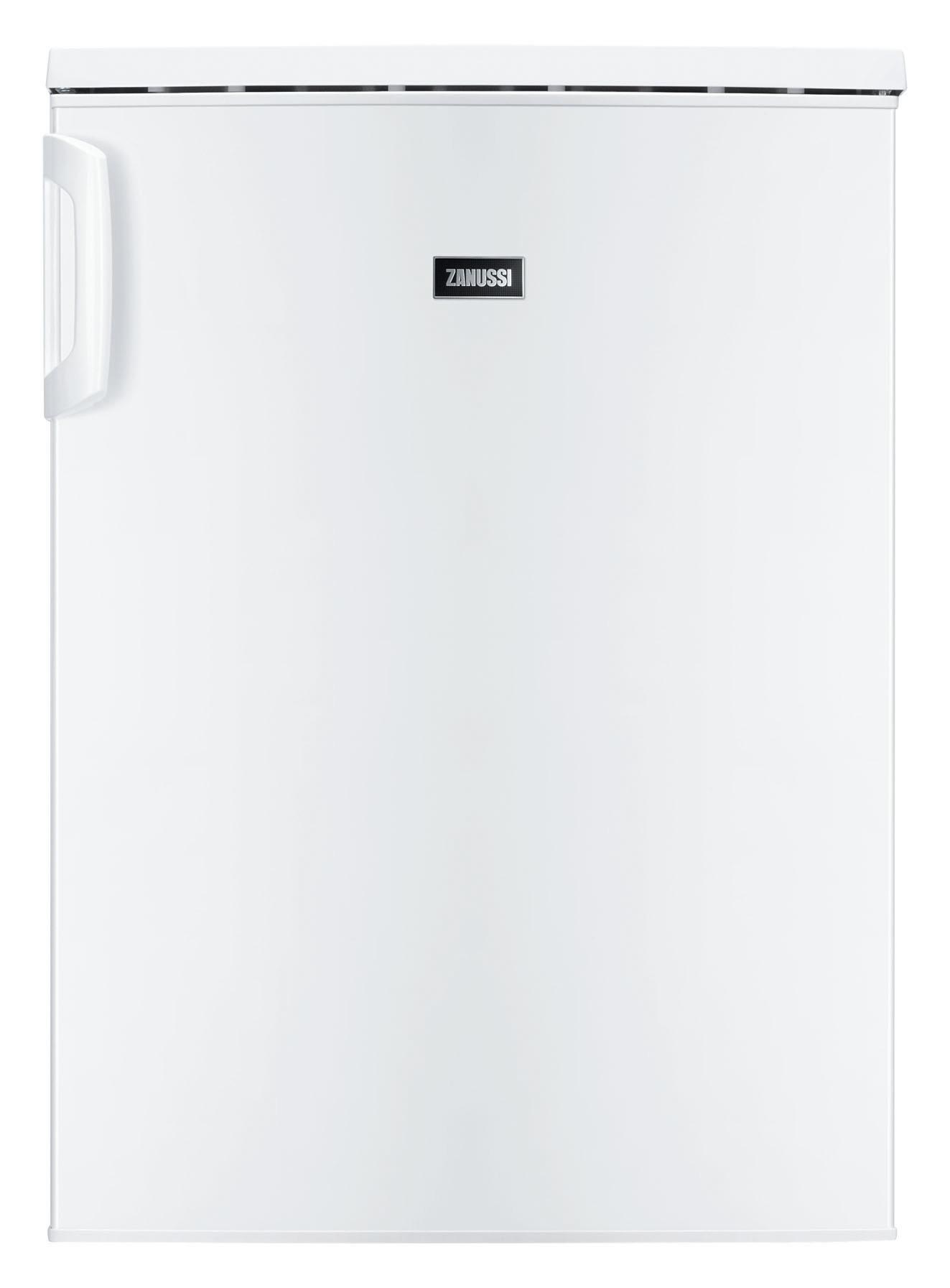 Zanussi koelkast met vriesvak ZRG14801WA