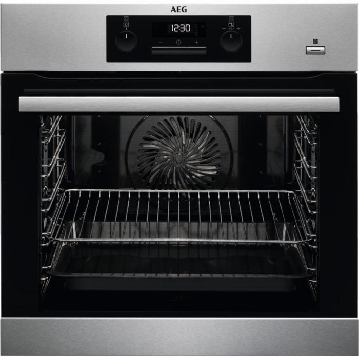 Korting AEG BPB351020M inbouw oven