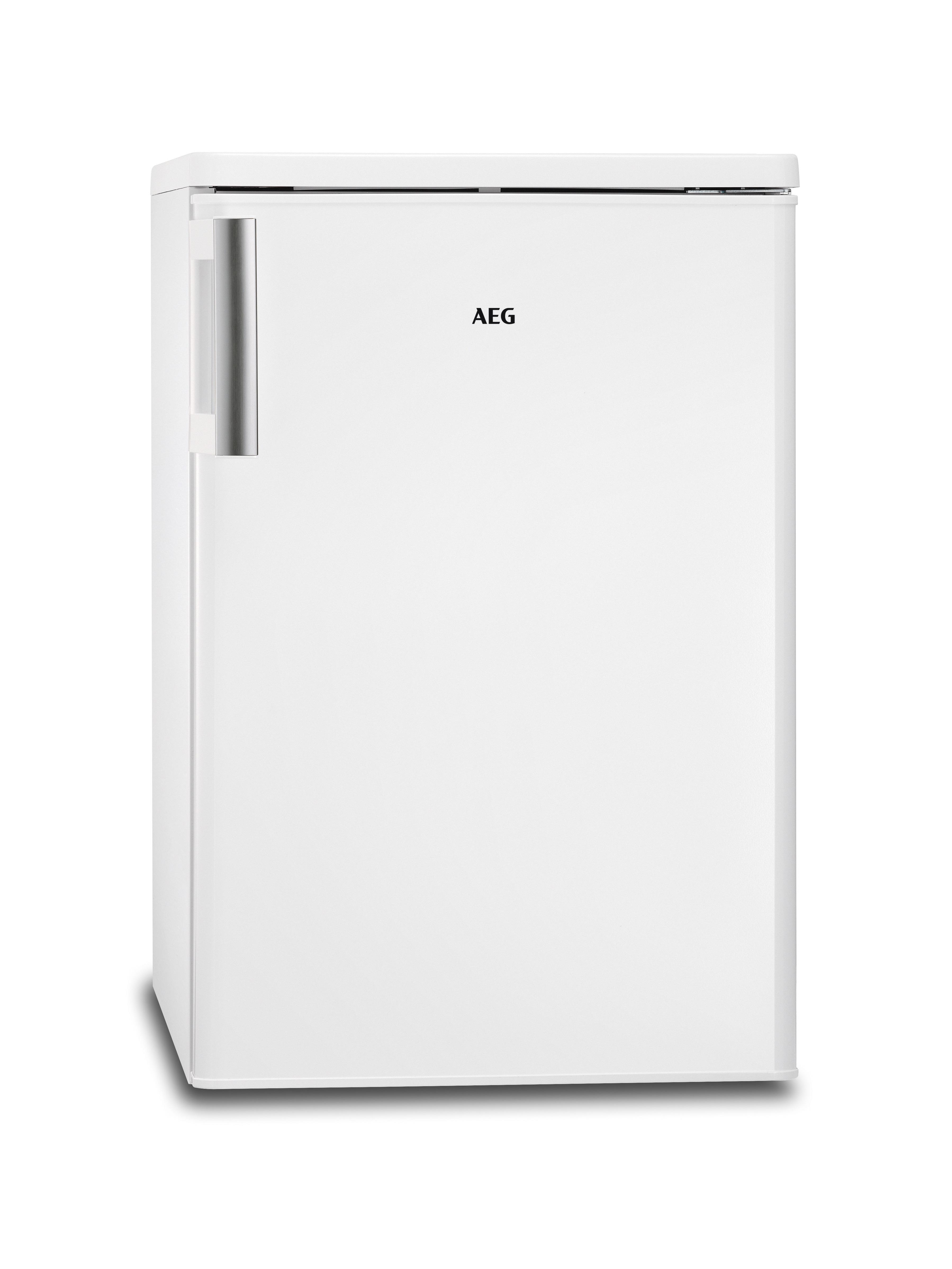 Korting AEG RTB51411AW koelkast met vriesvak