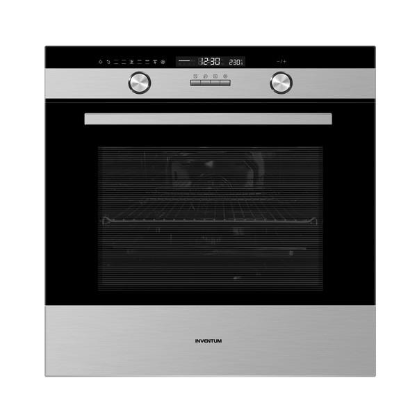 Inventum IOM6170RK Inbouw oven Zwart