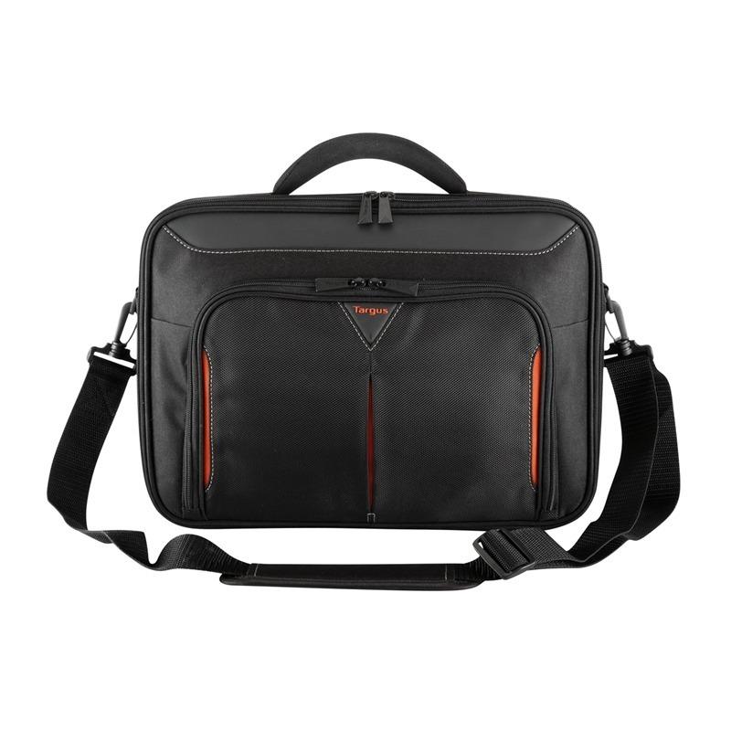 Targus CN415EU Laptop tas Zwart
