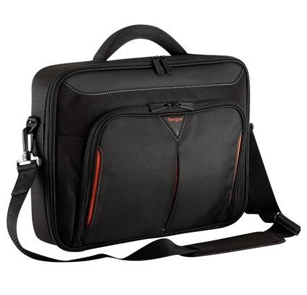 Targus CN418EU Laptop tas Zwart