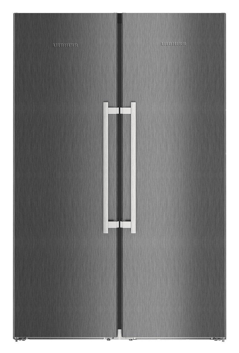 Liebherr SBSbs 8673-20 amerikaanse koelkast
