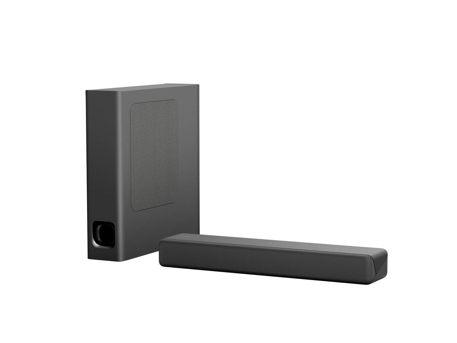 Sony 2.1 Soundbar HTMT500