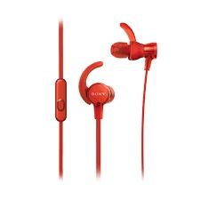 Korting Sony MDR XB510AS oordopjes