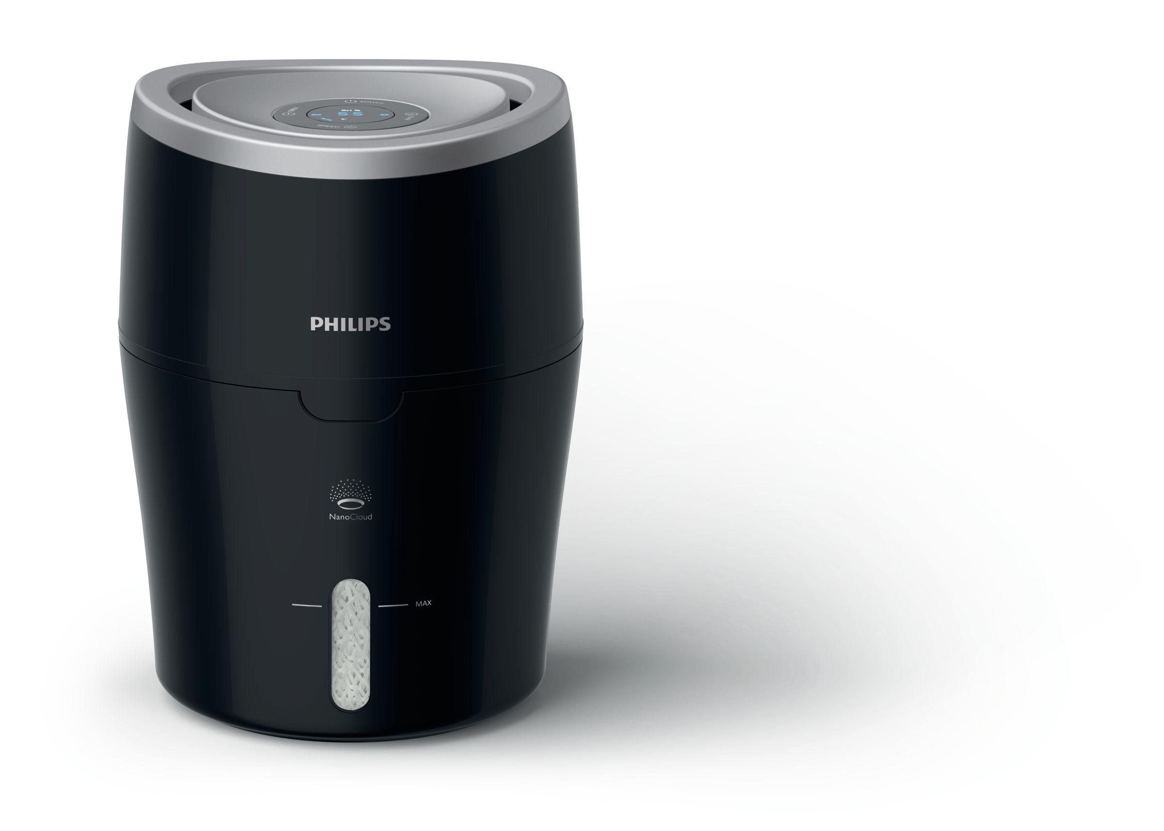 Philips luchtbevochtiger HU4813 10