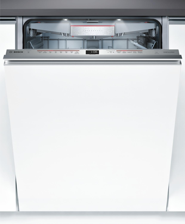 Bosch SBV68TX03N vaatwasser