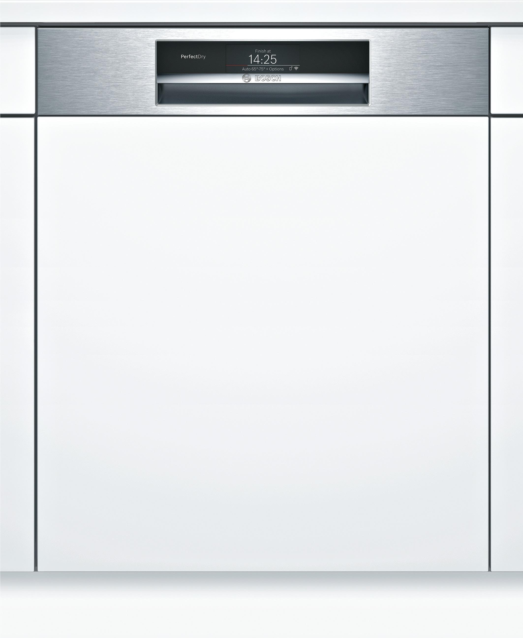 Bosch SMI88TS46E Geïntegreerde vaatwasser