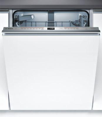 Bosch volledig ge�ntegreerde vaatwasser SMV68IX01N