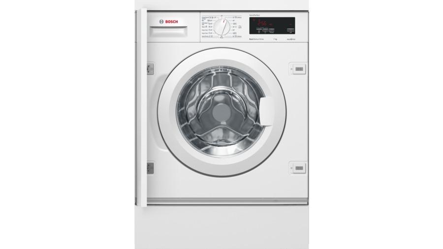 Bosch WIW24340EU inbouw wasmachine