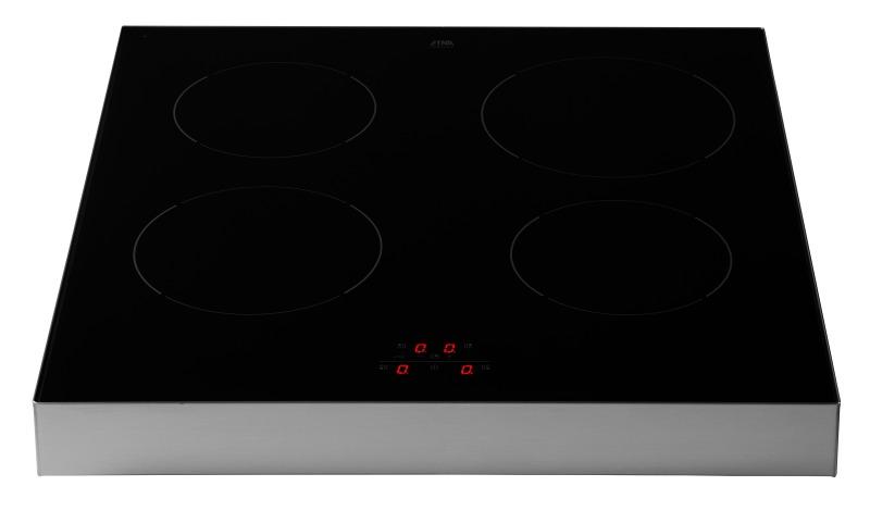 Etna KIV154RVS inductie kookplaat
