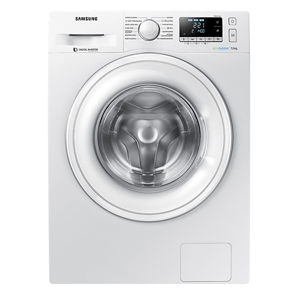 Samsung WW70J5426DW wasmachine