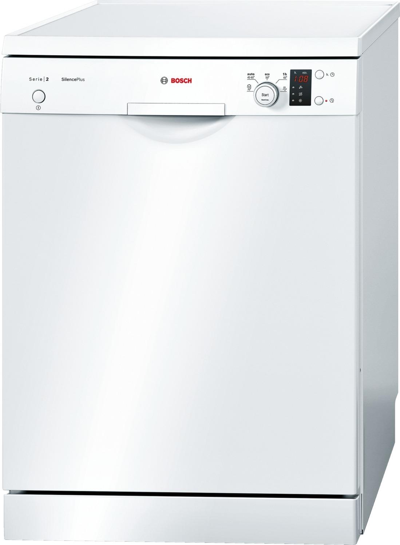 Bosch SMS25AW00E vrijstaande vaatwasser