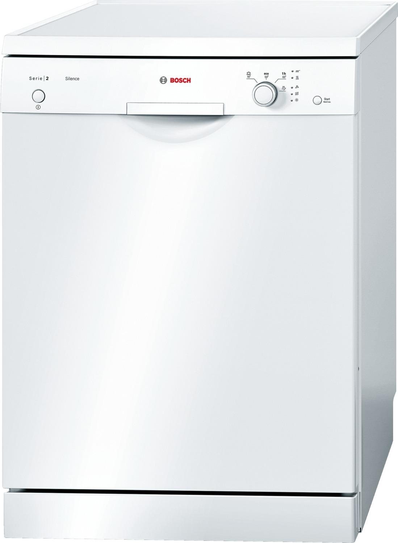 Bosch vrijstaande vaatwasser SMS24AW00E