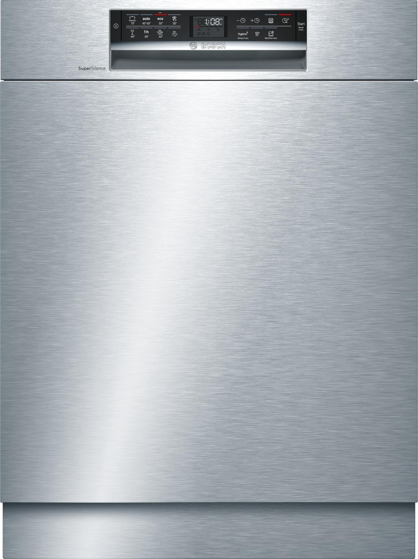 Bosch onderbouw vaatwasser SMU68MS02E