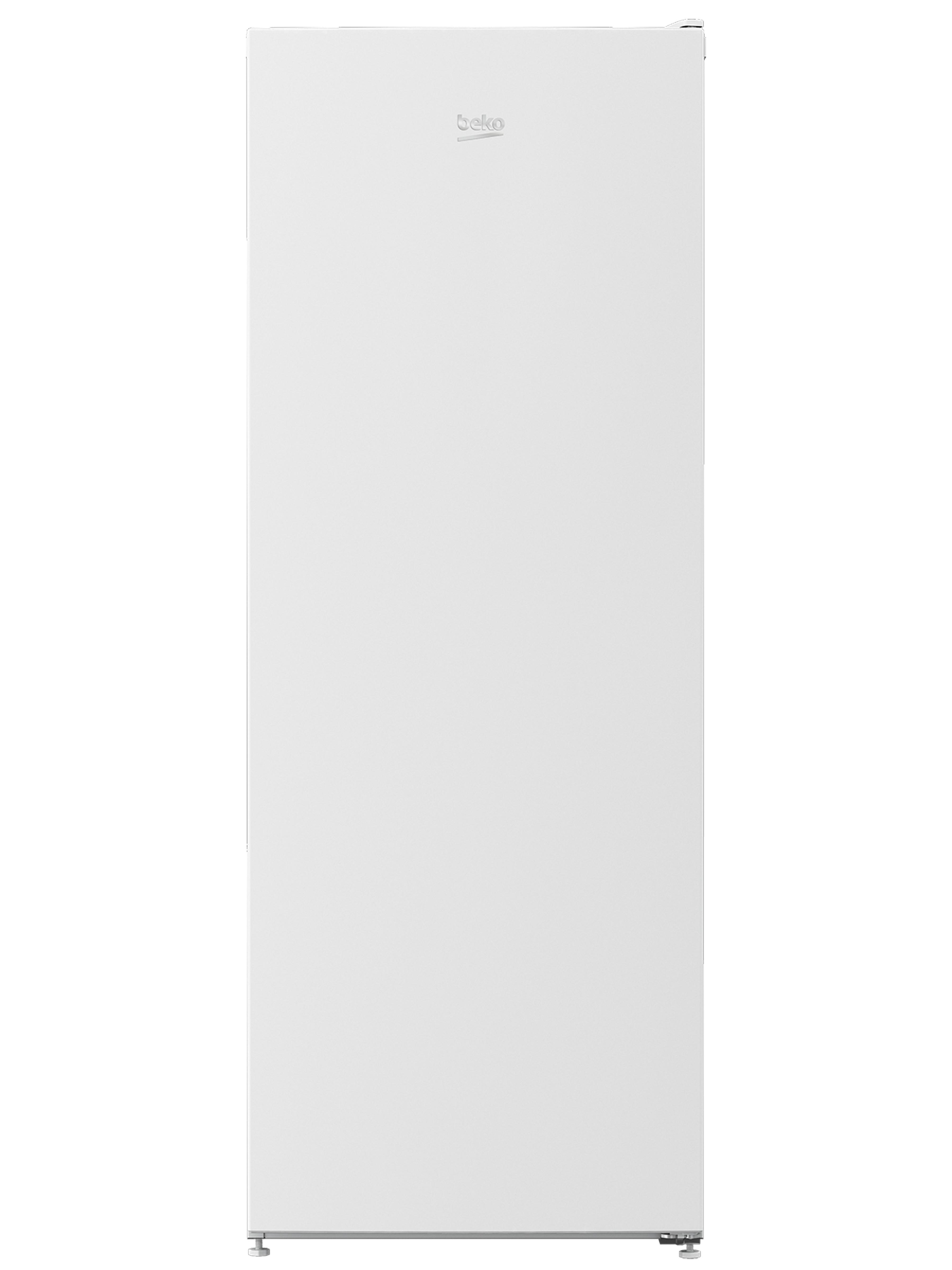 Beko koelkast zonder vriesvak RSSE265K30W