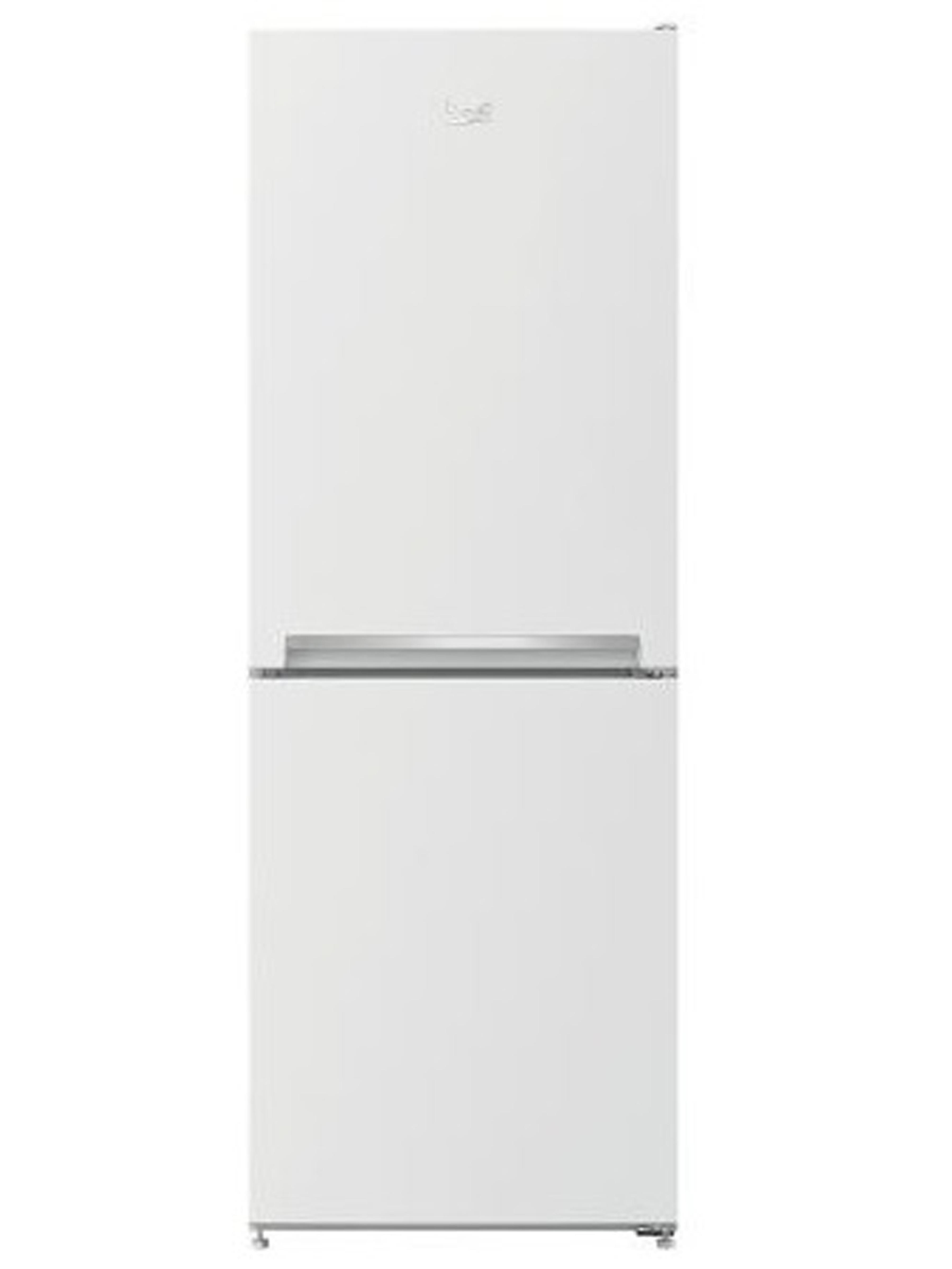 Beko koelkast met vriesvak RCSA240M20W