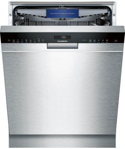 Siemens onderbouw vaatwasser SN458S02ME