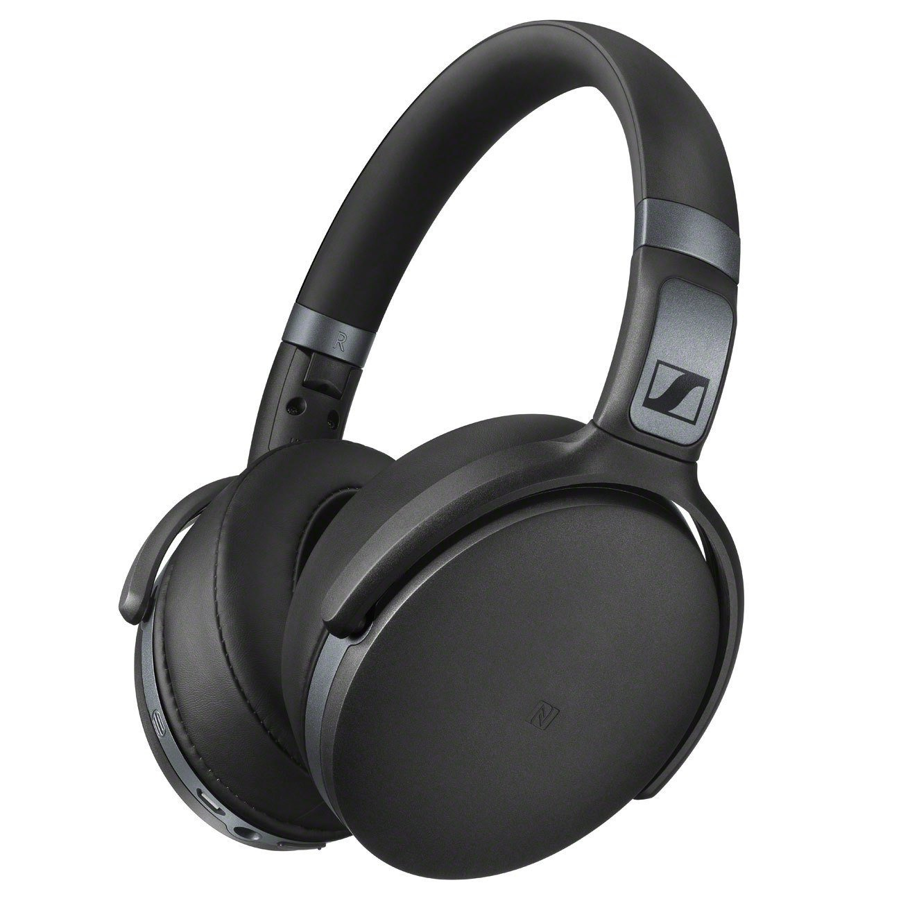 Sennheiser over-ear hoofdtelefoon HD 4.40 BT