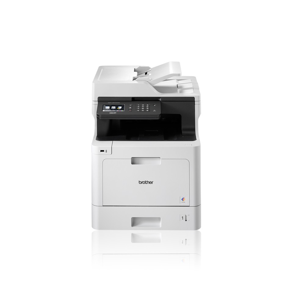 Brother DCP-L8410CDW laser printer