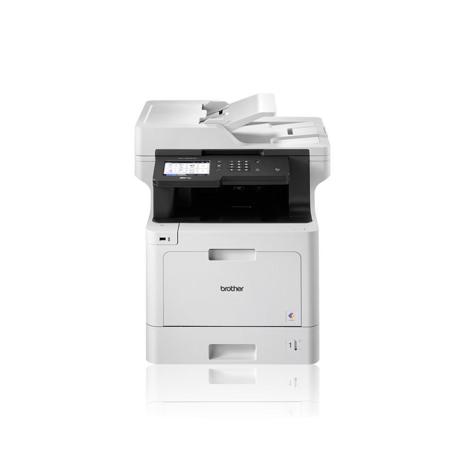 Op Perfect Plasma is alles over computer te vinden: waaronder expert en specifiek Brother laser printer MFC-L8900CDW (Brother-laser-printer-MFC-L8900CDW372523652)