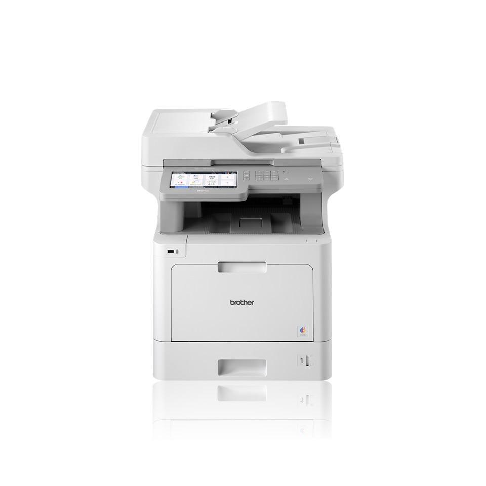 Op Perfect LCD is alles over computer te vinden: waaronder expert en specifiek Brother laser printer MFC-L9570CDW