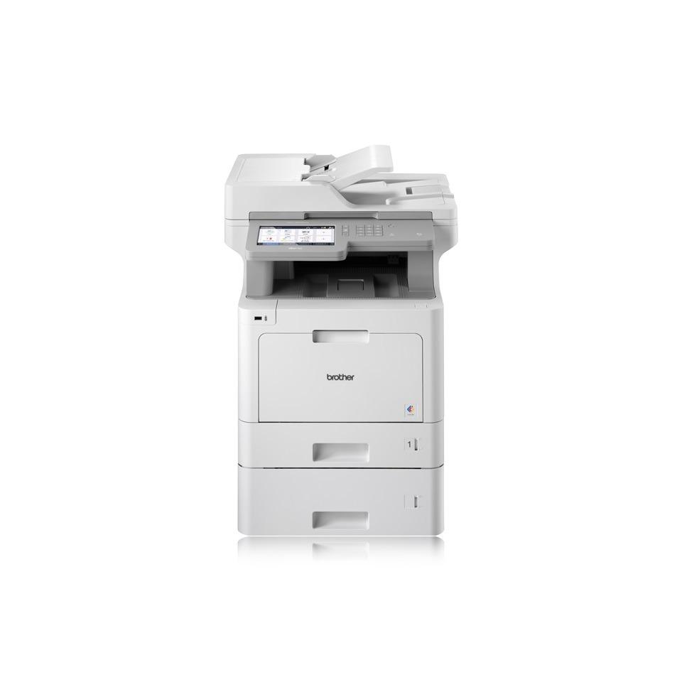 Brother MFC-L9570CDWT Laser printer