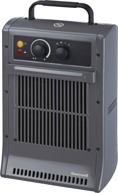 Honeywell CZ2104EV2 Ventilatorkachel 30 m²