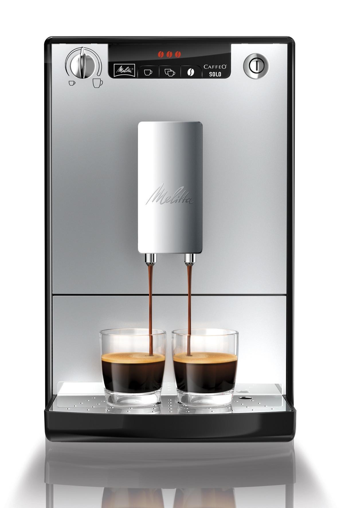 Melitta Caffeo SOLO