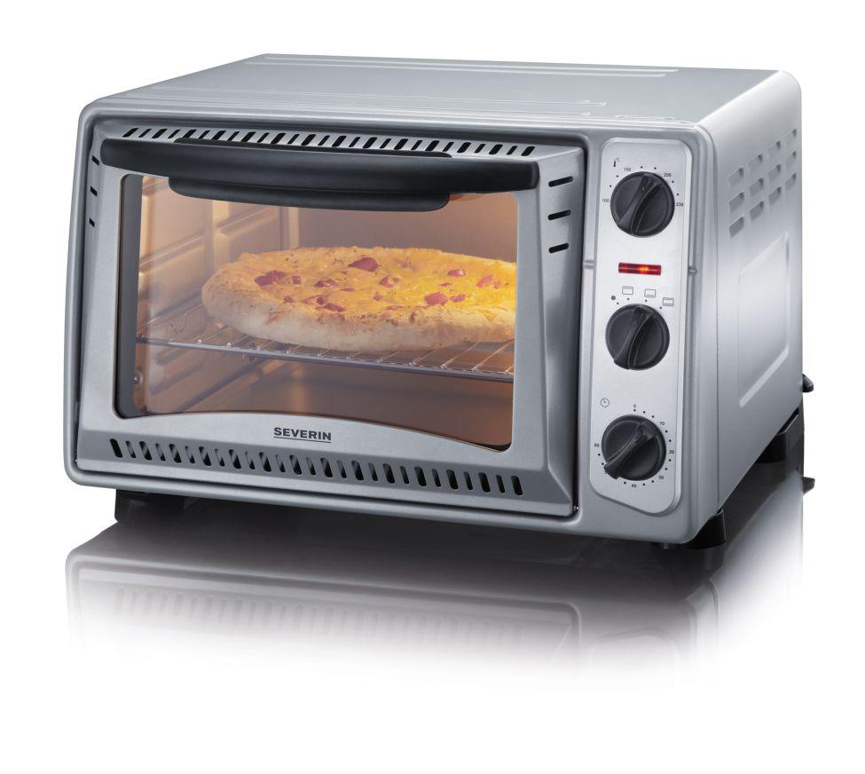 Severin TO2045 Bak en toast oven