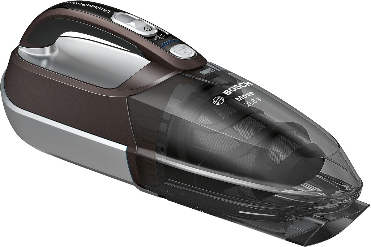Bosch kruimelzuiger BHN2140L