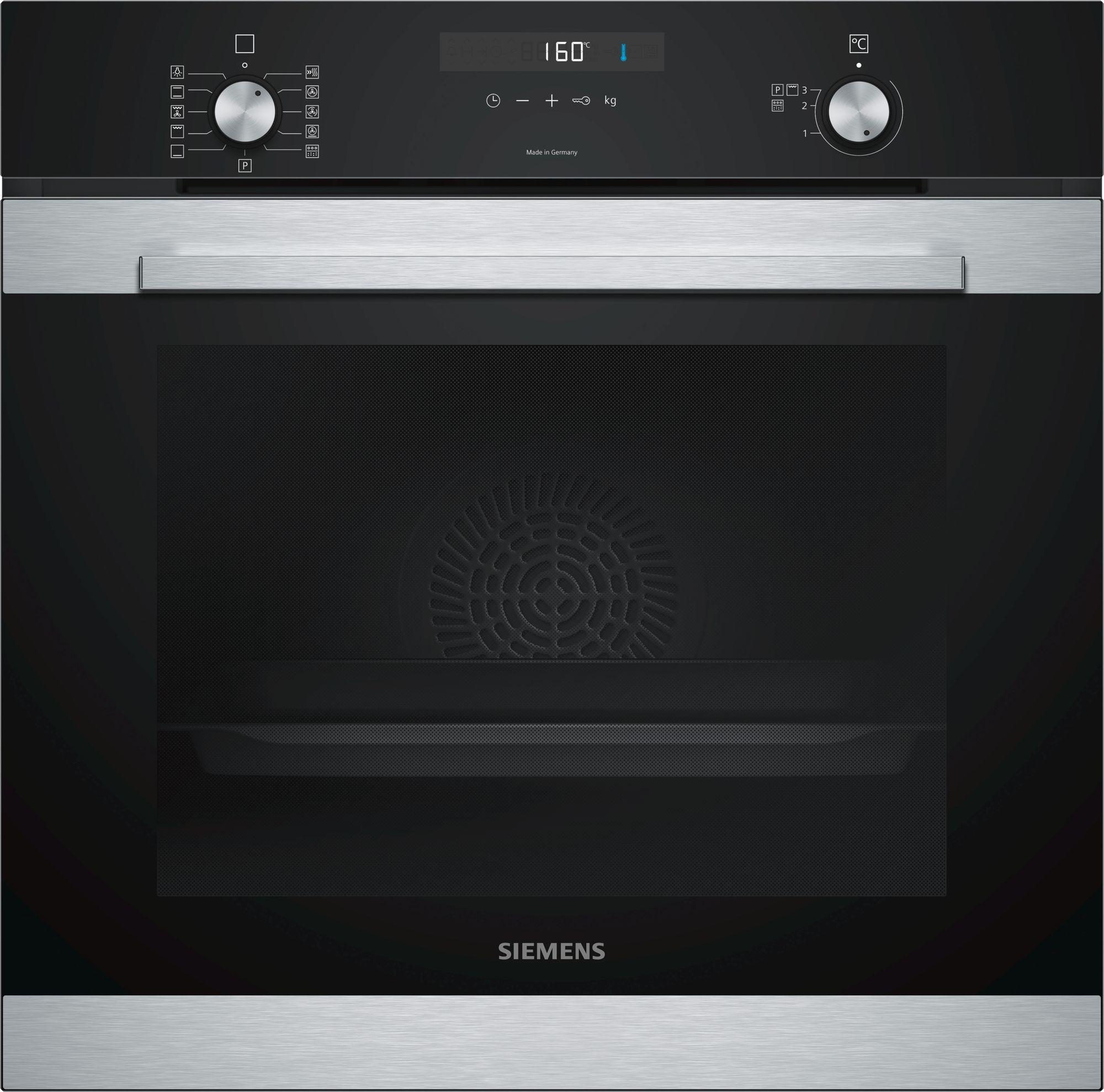 Siemens HB356G0S0 inbouw oven
