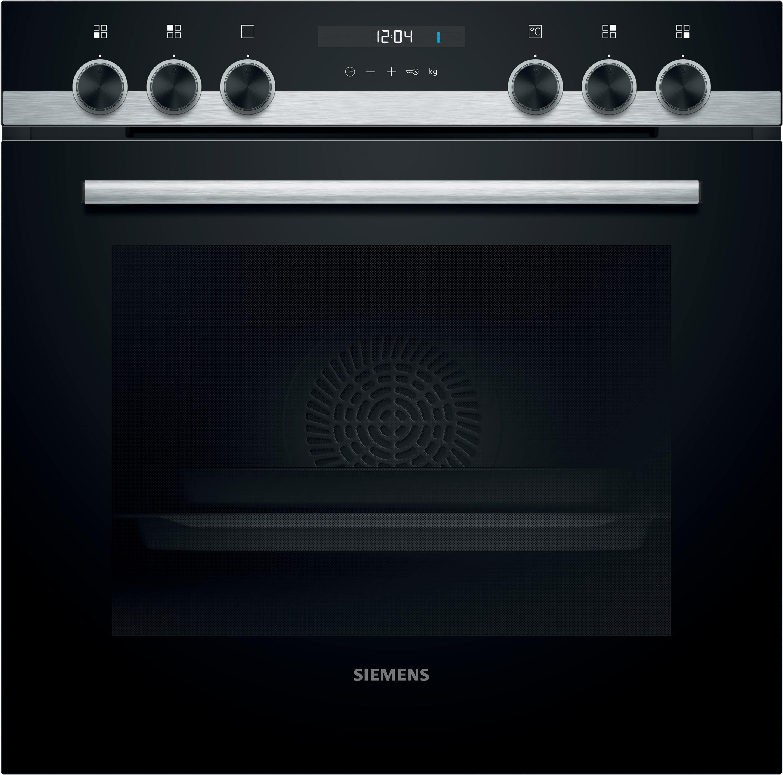 Korting Siemens HE517ABS1 elektrisch inbouwfornuis excl. kookplaat